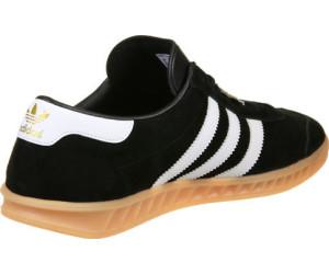 Adidas Hamburg für 50€ Retro Sneaker in schwarz