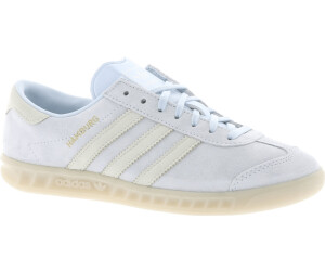 Damen ice blue Adidas Hamburg Sneaker bei