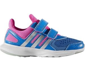 Adidas Hyperfast 2.0 CF K shock bluematte silvershock pink