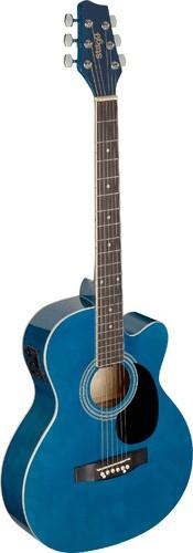 Stagg SA20ACE BLUE