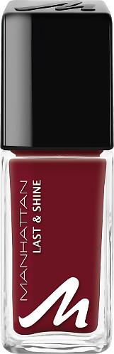 Manhattan Last & Shine Nail Polish - 680 Your F...