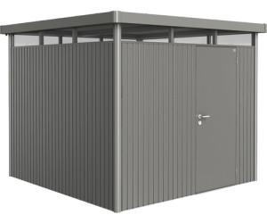 biohort highline gr h4 275 x 275 cm ab preisvergleich bei. Black Bedroom Furniture Sets. Home Design Ideas