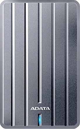 ADATA externe HDD HC660 titanium 2TB USB 3.1