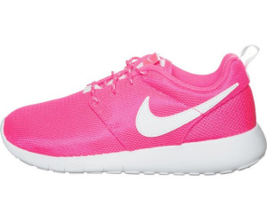 0415694f454d Buy Nike Roshe One GS pink blast white from £24.99 – Compare Prices ...