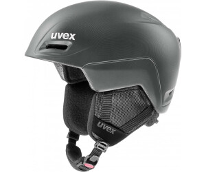 Uvex Jimm black mat a € 77,97 | Miglior prezzo su idealo