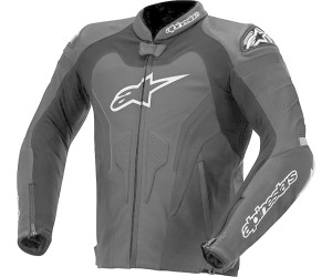 alpinestars blouson gp pro cuir au meilleur prix sur. Black Bedroom Furniture Sets. Home Design Ideas