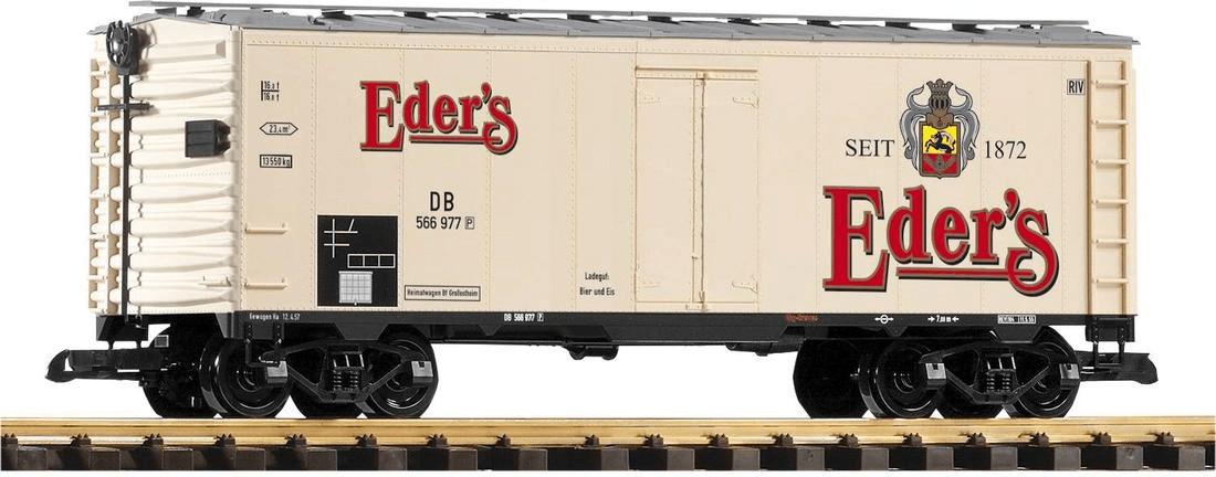 Piko G Bierwagen Eder's (37812)