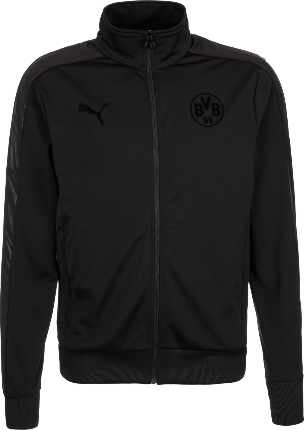 Puma BVB T7 Trainingsjacke