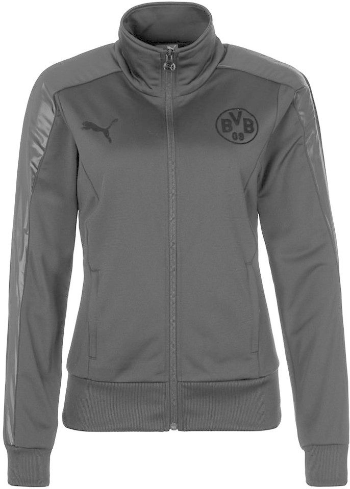Puma BVB T7 Trainingsjacke Damen