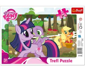 323963590e Trefl My Little Pony (31155) au meilleur prix sur idealo.fr