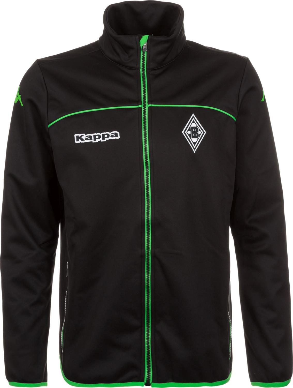 Kappa Borussia Mönchengladbach Softshelljacke