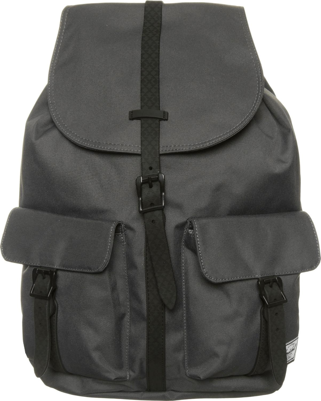Herschel Dawson Laptop Backpack charcoal/black ...