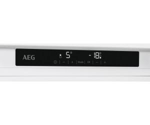 Aeg Kühlschrank Mit Gefrierfach Bedienungsanleitung : Aeg sce nc ab u ac preisvergleich bei idealo