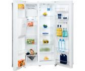 Side By Side Kühlschrank Weiß : Side by side kühlschrank weiß preisvergleich günstig bei idealo kaufen