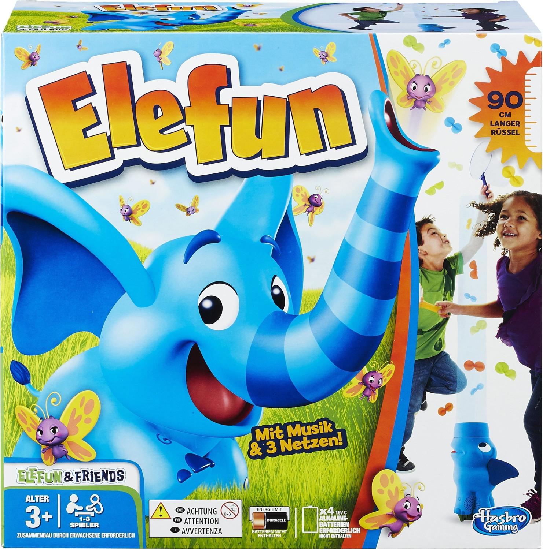 Hasbro Elefun - 2016