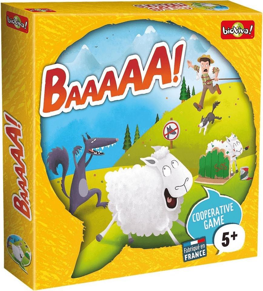 Bioviva Baaaaa - Rette die Schafe