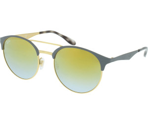 Ray-Ban RB3545 9006A8 54 mm/20 mm 3D6pr