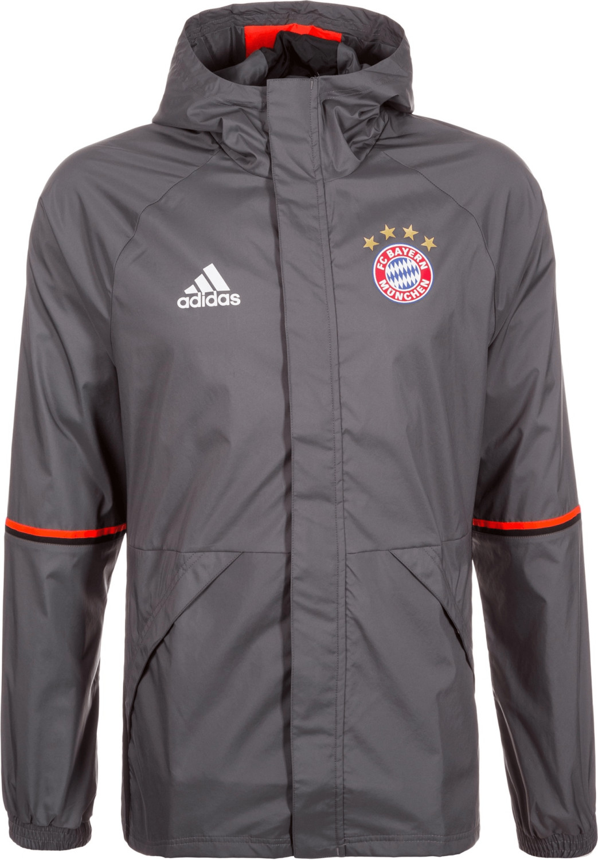 Adidas FC Bayern München Performance Regenjacke...