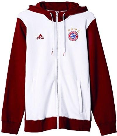 Adidas FC Bayern München Performance 3S Kapuzen...