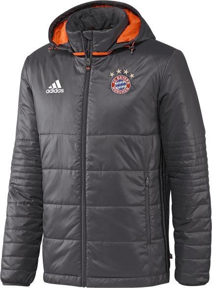 Adidas FC Bayern München Padded Winterjacke