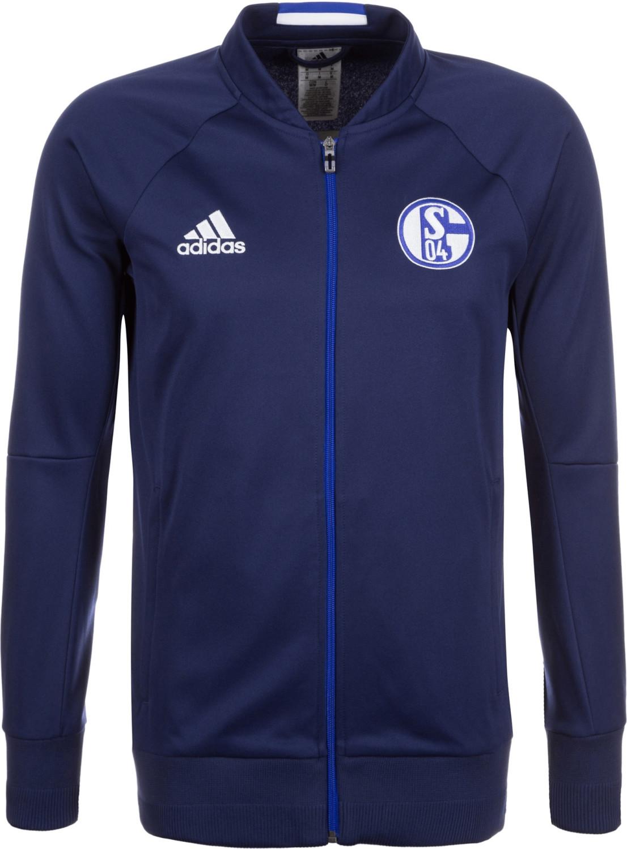Adidas FC Schalke 04 Anthem Jacke 2016/2017