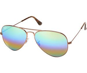Ray-Ban RB3025 Sonnenbrille Metallic Bronze 9018C3 62mm 4BsCLjwtqH