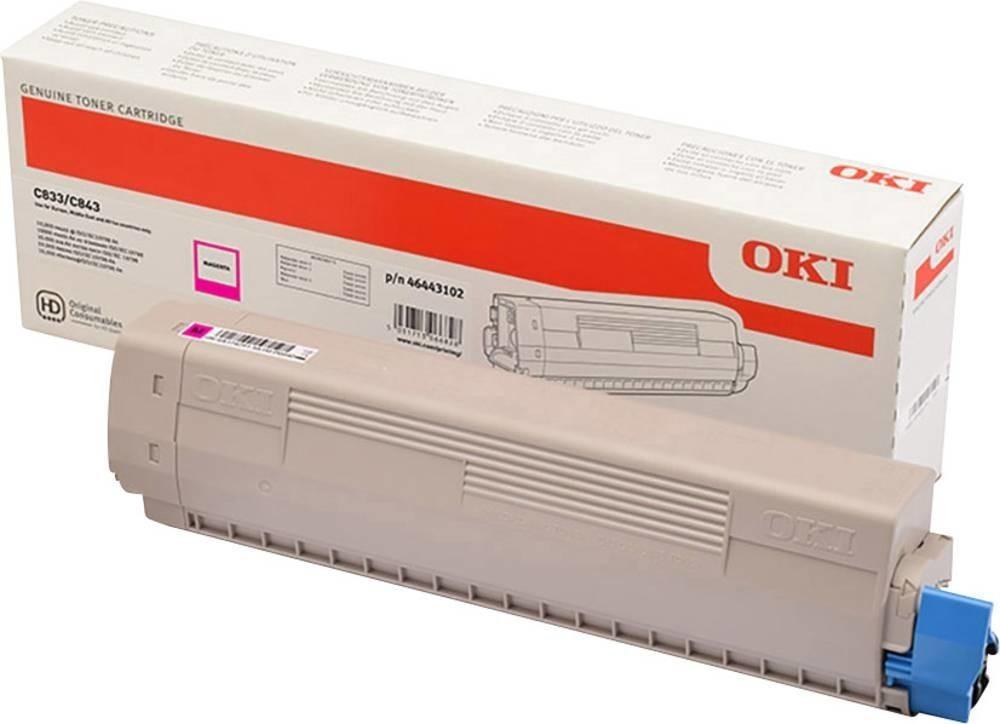 Oki Systems 46443102