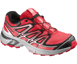Salomon Wings Flyte 2 GTX W infraredlight onixcoral punch kB7nw