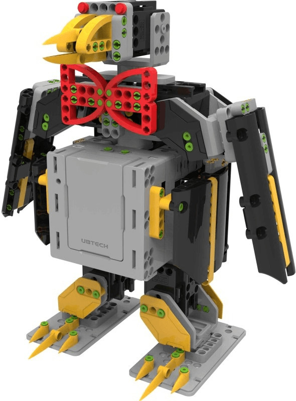 Ubtech Jimu Robot Explorator Level