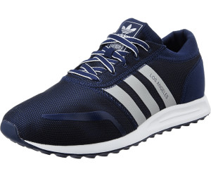buy adidas los angeles collegiate navy silver metallic grey from compare prices on. Black Bedroom Furniture Sets. Home Design Ideas