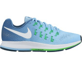 buy popular 690a7 94704 Nike Air Zoom Pegasus 33 Women bluecap ocean fog rage green white
