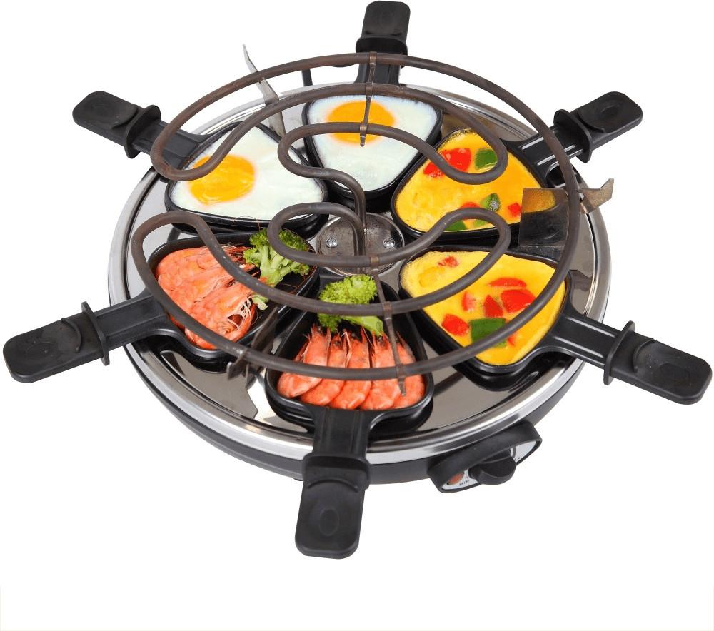 Syntrox Germany Chef Grill RAC-TAT-1500W