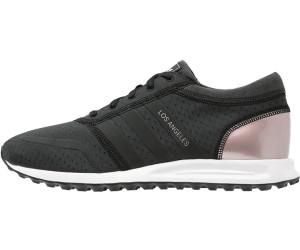 Adidas Los Angeles Black Damen