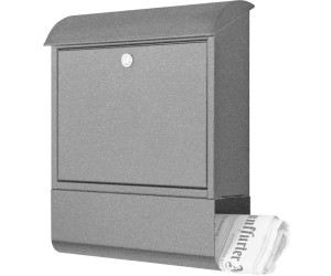 Briefkasten Bilder heibi briefkasten mit zeitungsfach 43802 ab 87 12
