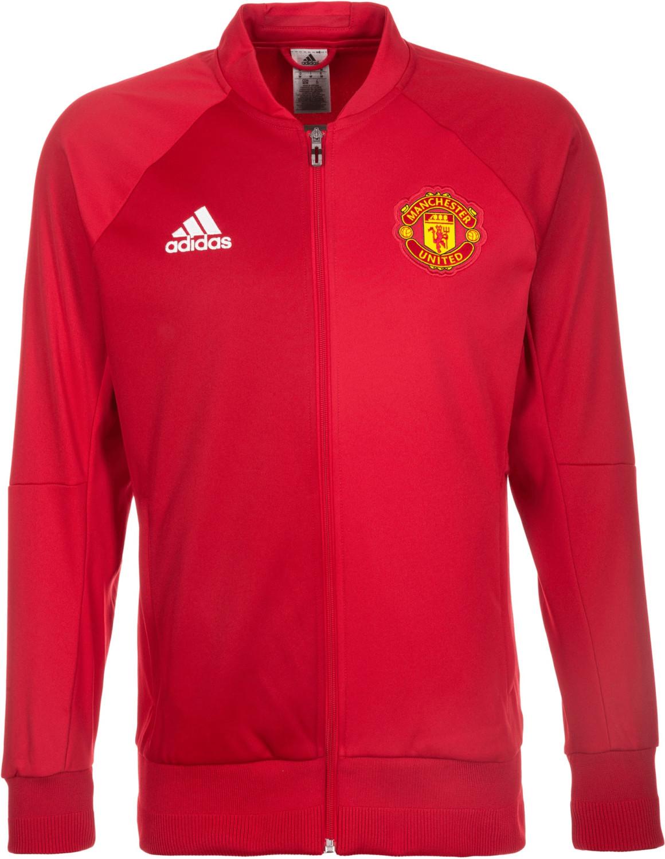 Adidas Manchester United Performance Anthem Jacke
