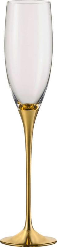 Eisch Champagner Exklusiv gold 2er-Set (47750094)
