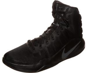 Nike Hyperdunk Rot
