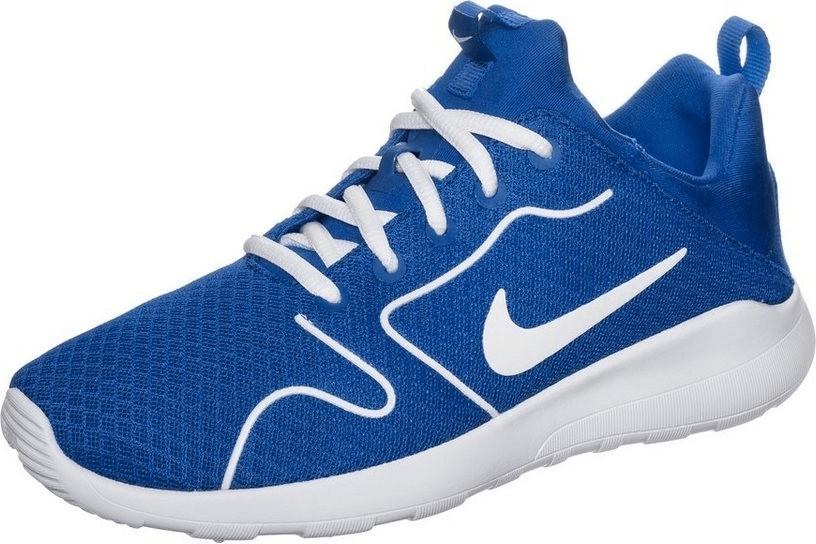 Nike Kaishi 2.0 GS game royal/white
