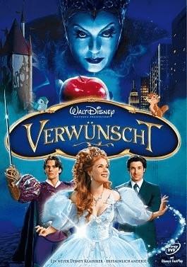 Verwünscht [DVD]