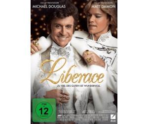 Liberace - Zu viel des Guten ist wundervoll [DVD]
