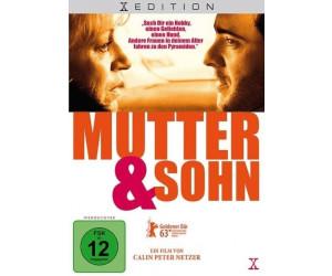 Mutter & Sohn (Mutter und Sohn) [DVD]