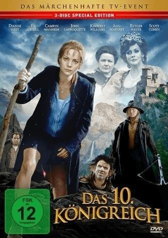 Das 10. Königreich - Special Edition (Das märch...
