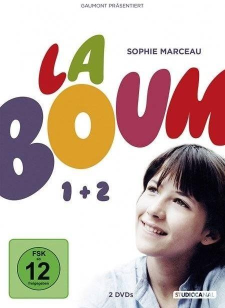 La Boum - Die Fete 1&2 [DVD]