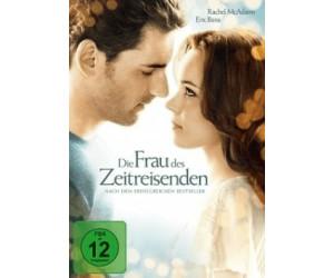 Die Frau des Zeitreisenden [DVD]