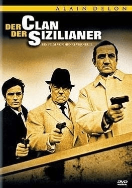 Der Clan der Sizilianer [DVD]