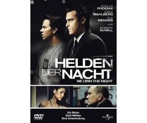Helden der Nacht [DVD]
