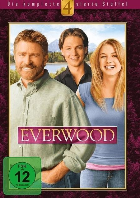 Everwood - Staffel 4 [DVD]