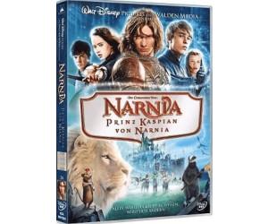 Die Chroniken von Narnia: Prinz Kaspian von Narnia [DVD]