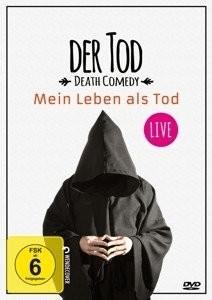 Der Tod: Mein Leben als Tod - Live [DVD]