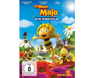 Die Biene Maja - Der Kinofilm [DVD]